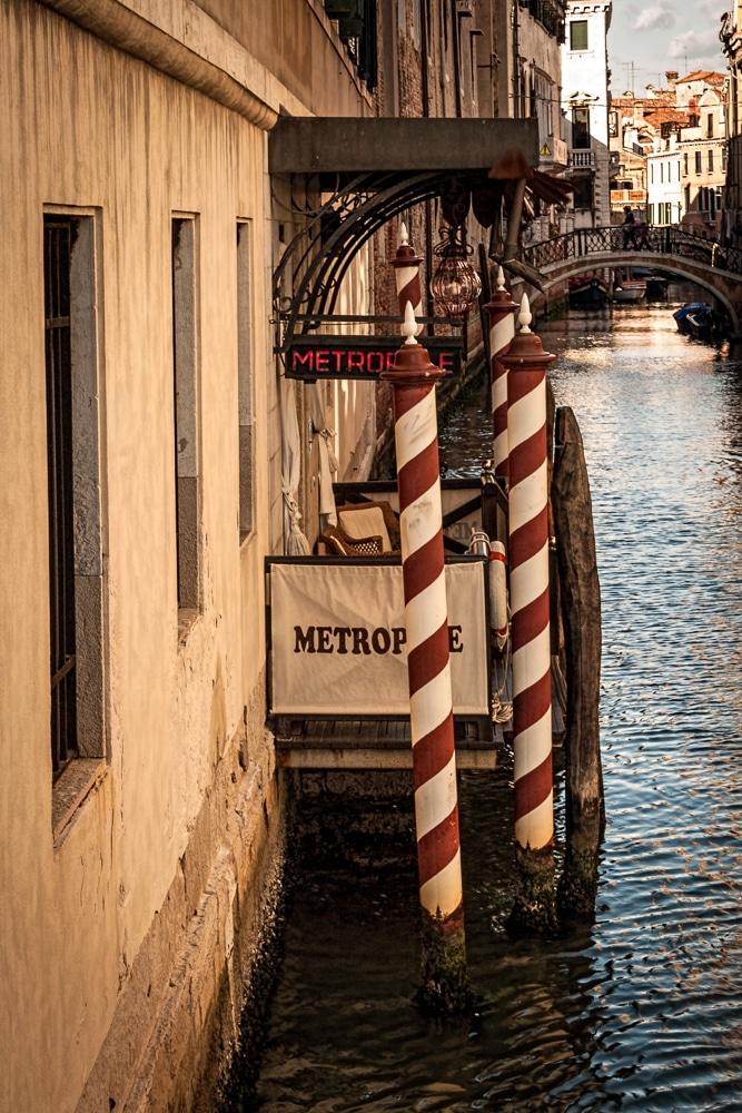 Hotel Metropole | Venice | Italy