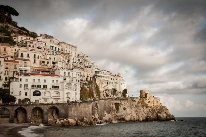 Amalfi | Italy