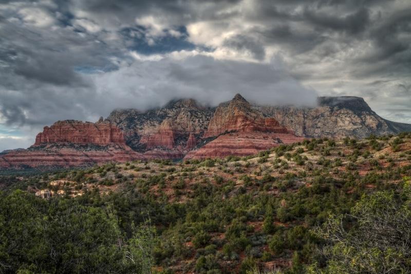 After the Storm | Sedona | Arizona