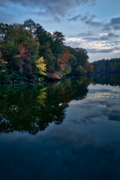 Noland Trail | Mariner's Park | Newport News | Virginia
