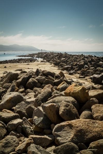 Morro Bay Jetty | California