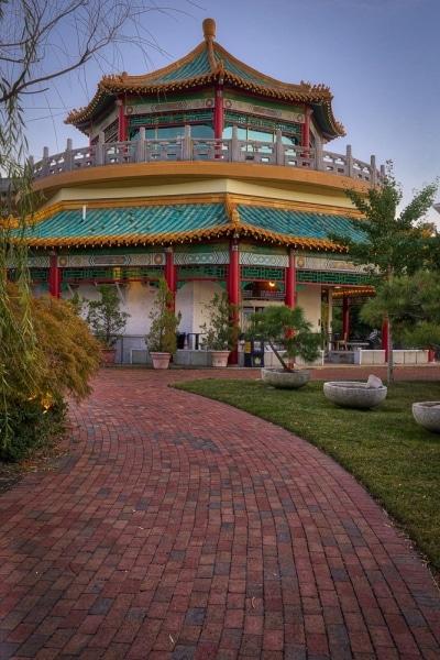 Pagoda | Norfolk | Virginia | Scott Kelby Worldwide Photo Walk 2017