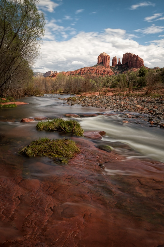 Red Rock Crossing and Cathedral Rock | Sedona | Arizona