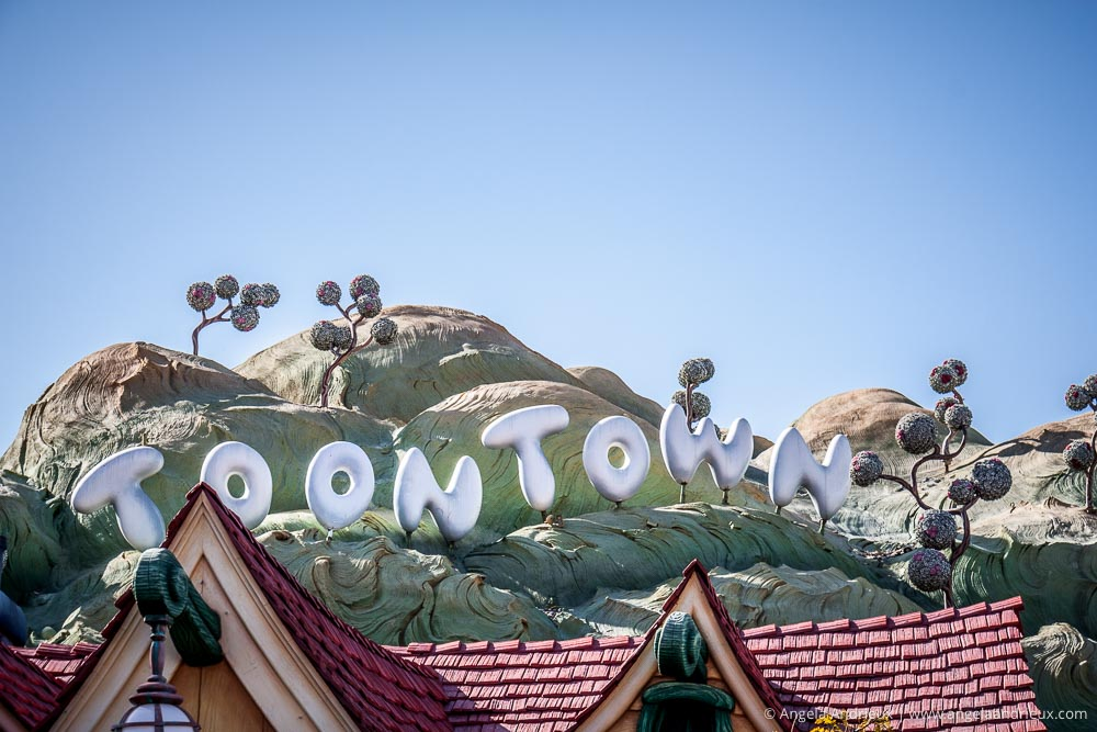 Disneyland | Anaheim, CA | Toontown