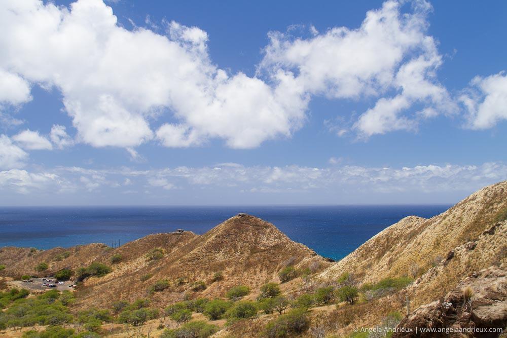 Diamond Head State Park | Oahu | Hawaii