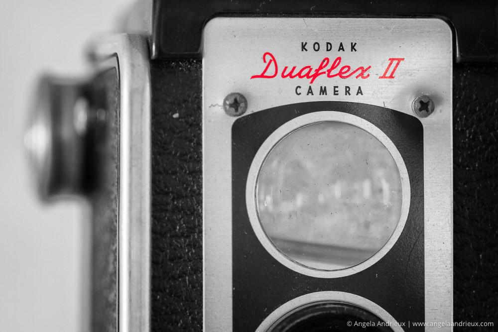 Kodak Duaflex II | Vintage Exploration