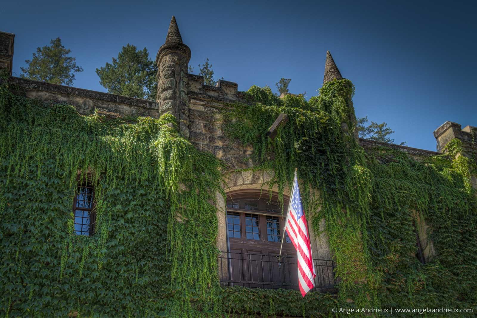 Chateau Montelena   Napa Valley   Calistoga, CA   Wine Tasting