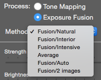 Fusion HDR | Photomatix Pro | Natural Exteriors