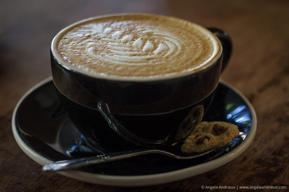 Cappuccino Coffee | Kreuzberg | San Luis Obispo, CA