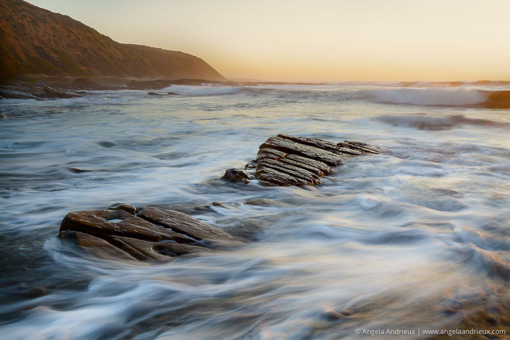 Top 10 Photographs of 2015 | Montana de Oro Sunset | Los Osos, CA
