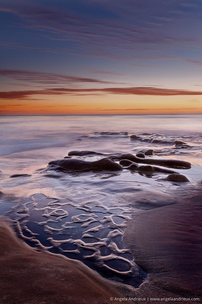 Top 10 Photographs of 2015 | La Jolla Sunset | California