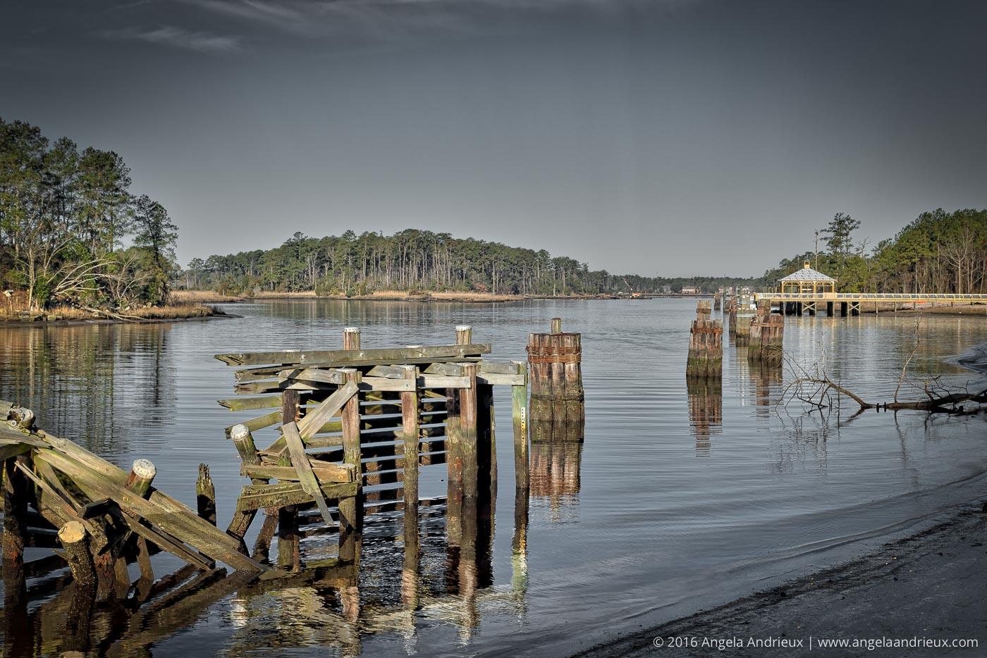 Great Bridge Lock Park | Chesapeake, VA