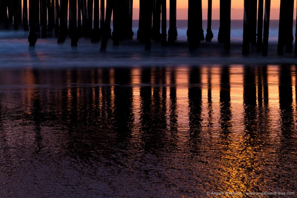 Shimmering Sand | Pismo Beach, CA