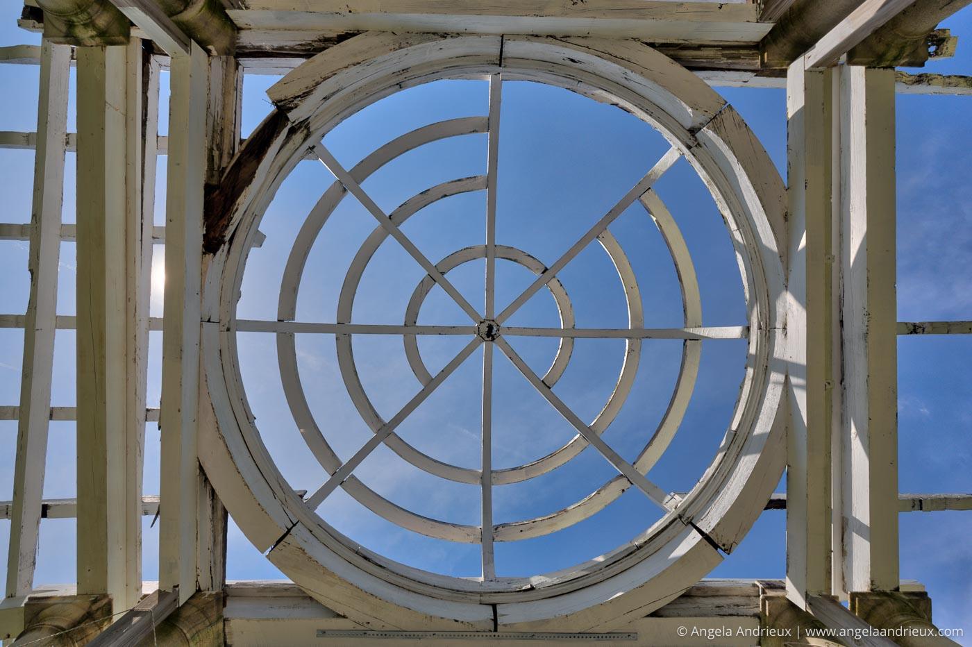 Topaz Clarity or Detail | Swannanoa Palace | Garden Dome | Afton, VA