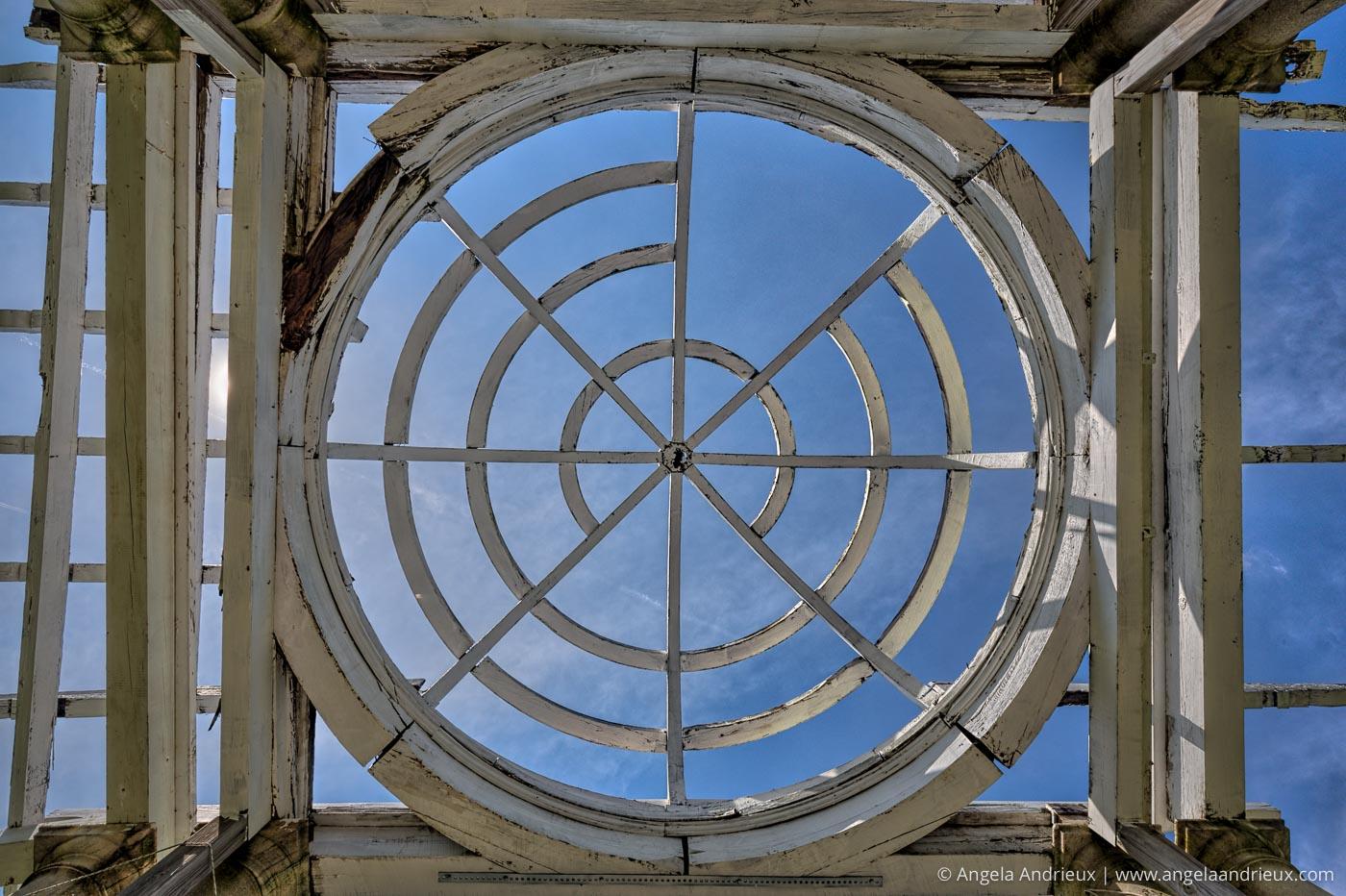 Topaz Clarity & Detail | Swannanoa Palace | Garden Dome | Afton, VA | Screenshot