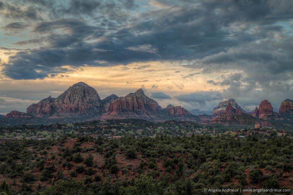 After the Storm | Sedona, Arizona