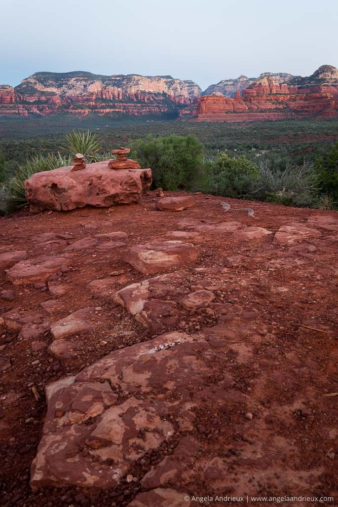 Sedona, Arizona Sunrise