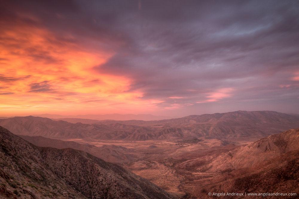 sunset-hdr-kwaaymii-point-mount-laguna-san-diego-1