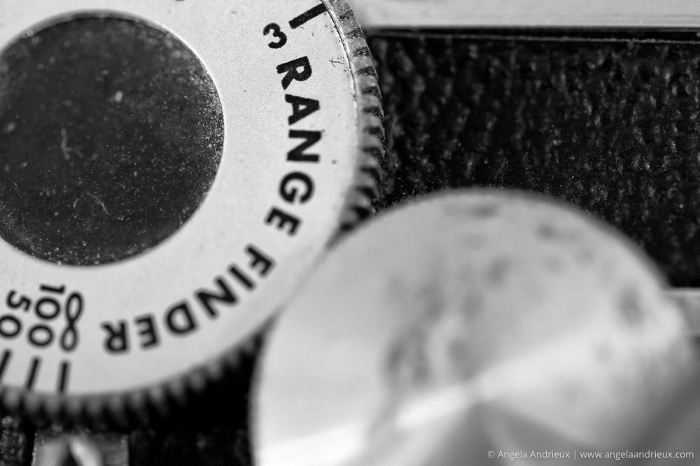 Argus Rangefinder | Vintage Exploration | Antique Vintage Film Camera