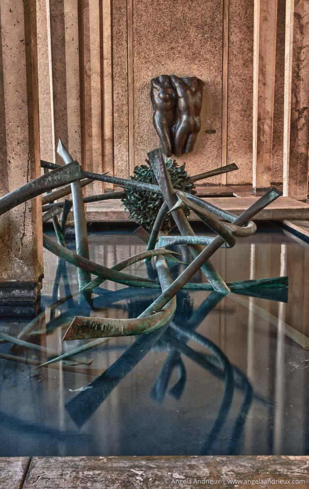Sculpture Garden | Balboa Park | San Diego, CA | Scott Kelby Worldwide Photo Walk 2011