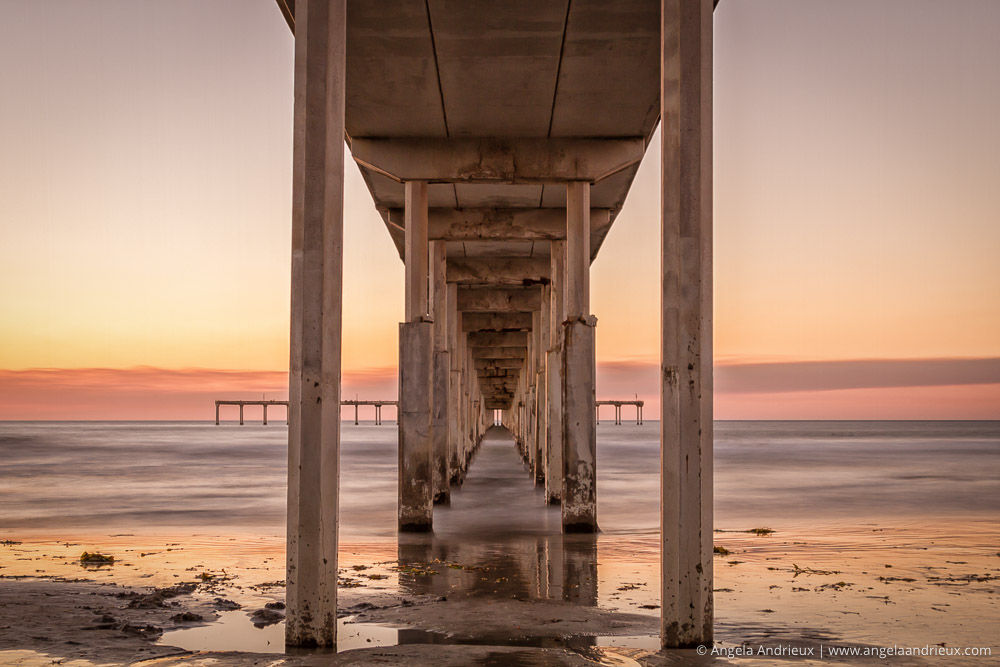 Ocean Beach Pier | San Diego, CA | Scott Kelby Worldwide Photo Walk 2013