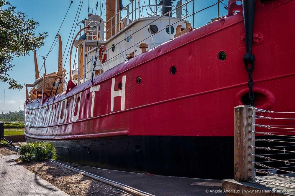 500px Global Photo Walk   Portsmouth, VA   Lightship Portsmouth