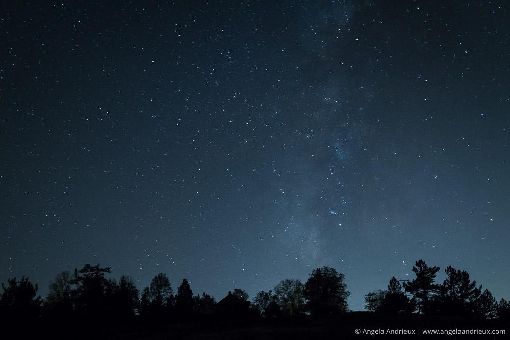 Astrophotography | Julian, CA