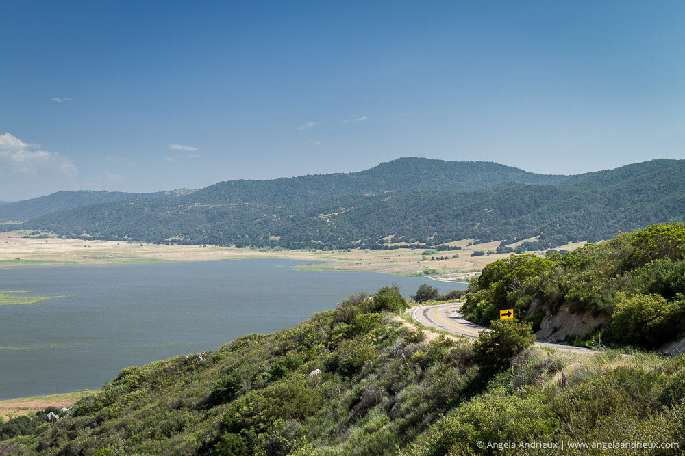Lake Henshaw | Rural San Diego County