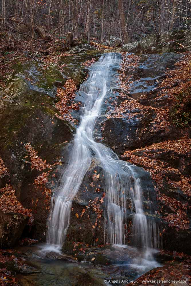 Crabtree Falls | Virginia Waterfall