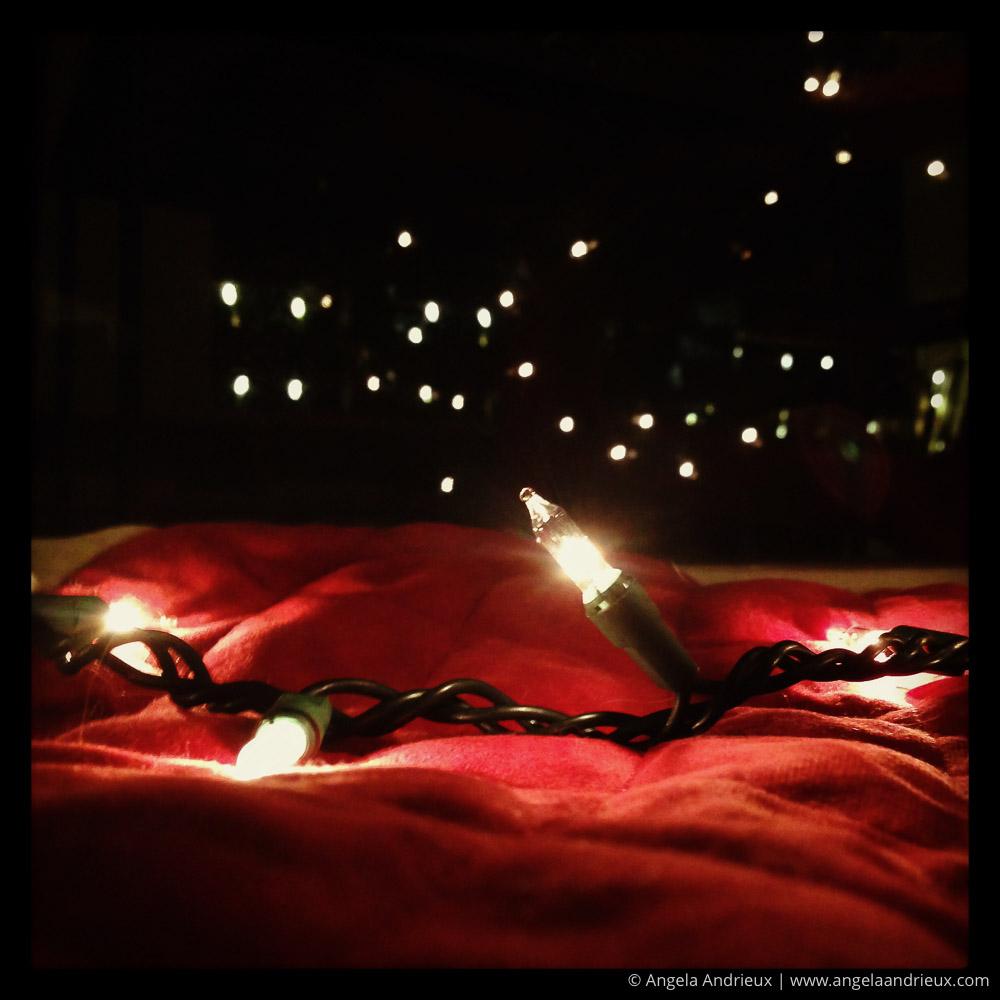 Christmas Lights Bokeh | Tips for capturing the spirit of Christmas