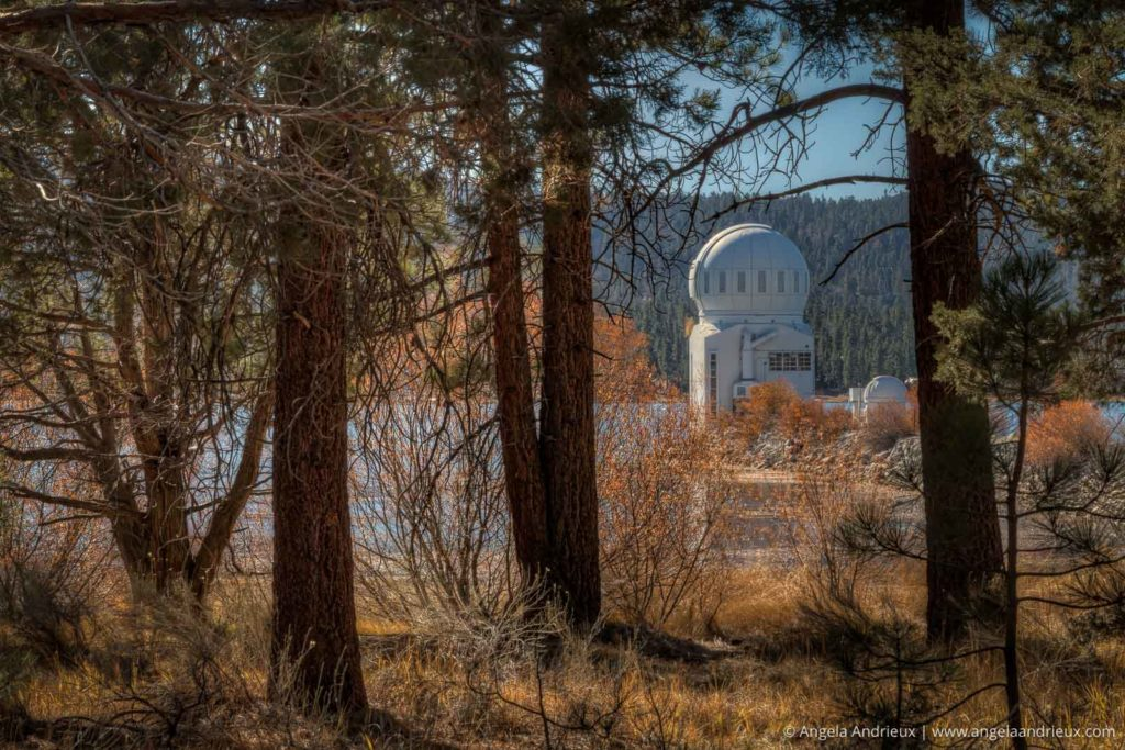 Big Bear Lake Observatory HDR