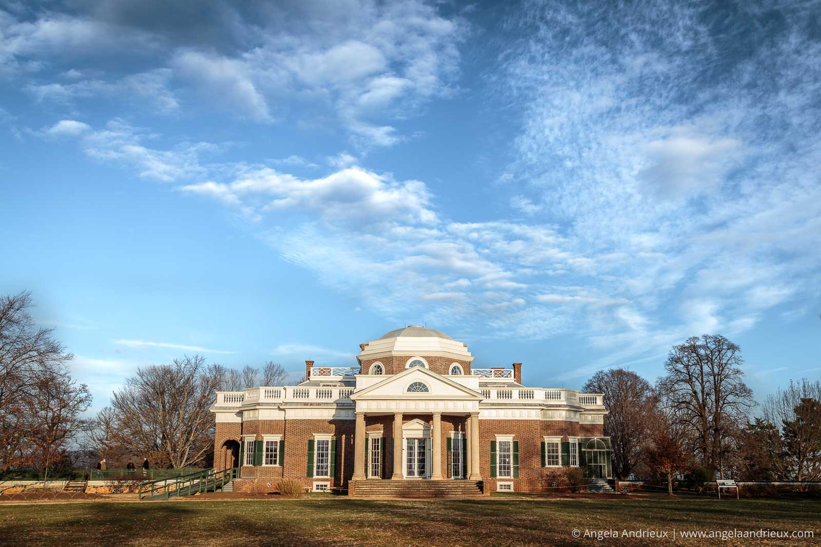 Monticello | Charlottesville, VA