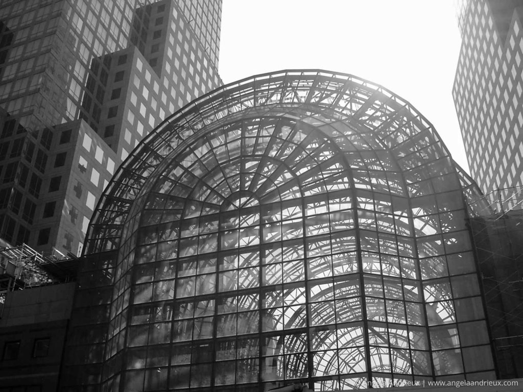 Winter Garden | World Trade Center | New York City