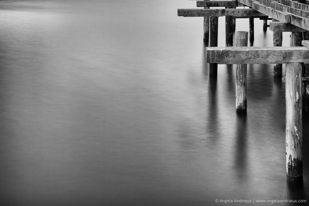 Pier Pilings | Port San Luis | Avila Beach, CA