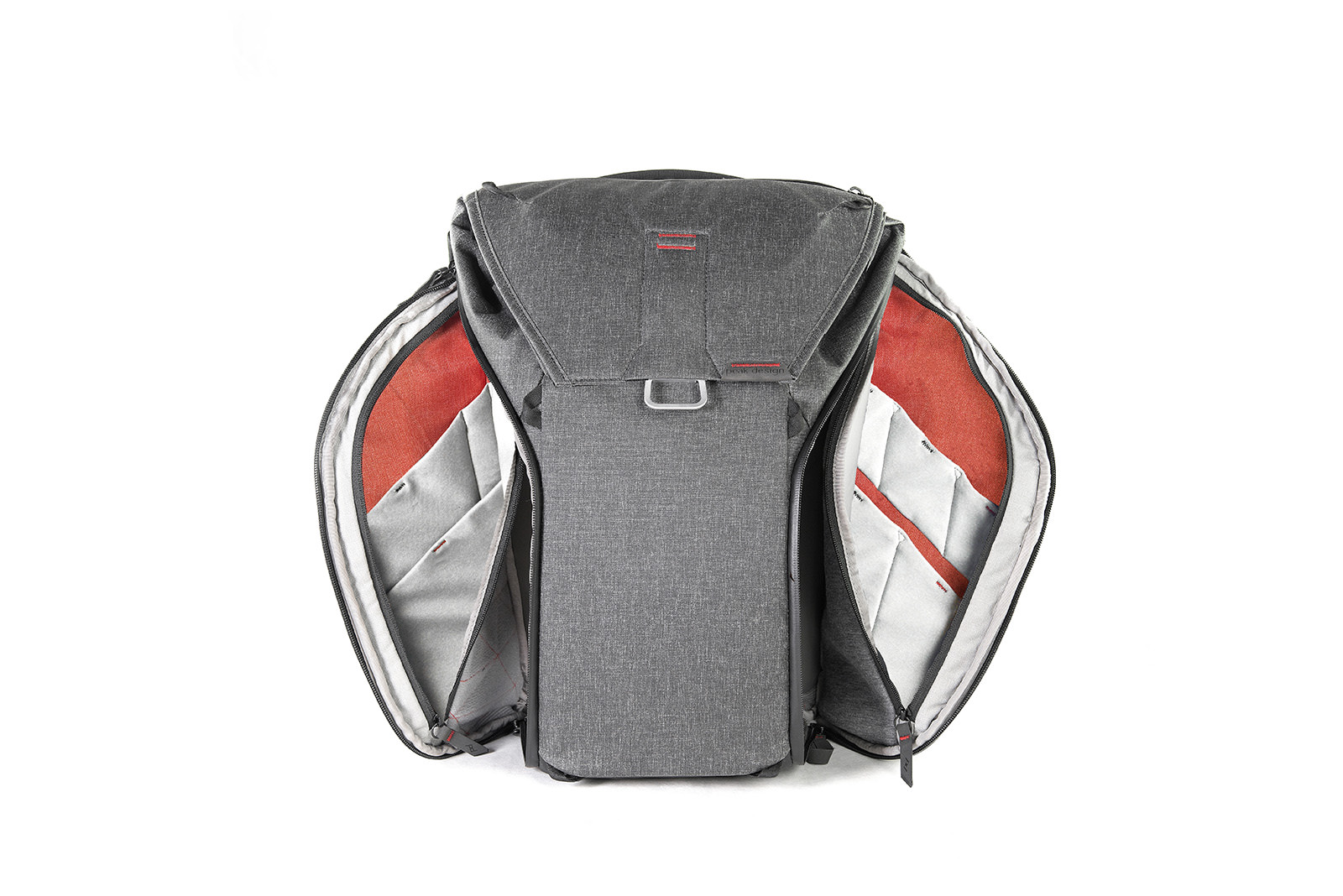 Peak Design Everyday Backpack Organization Pockets