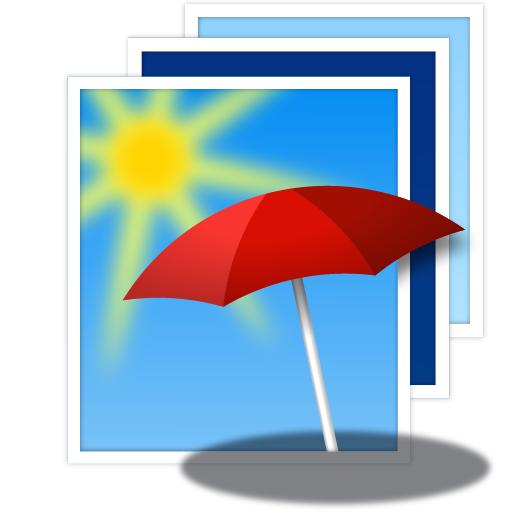 Photomatix Pro 6 HDR Software Logo