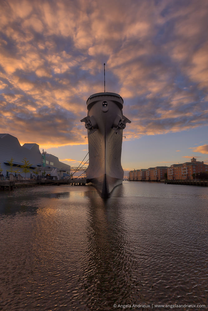 Battleship Wisconsin | Nauticus | Norfolk | Virginia | Scott Kel
