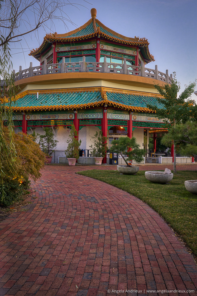 Pagoda | Norfolk | Virginia | Scott Kelby Worldwide Photo Walk 2