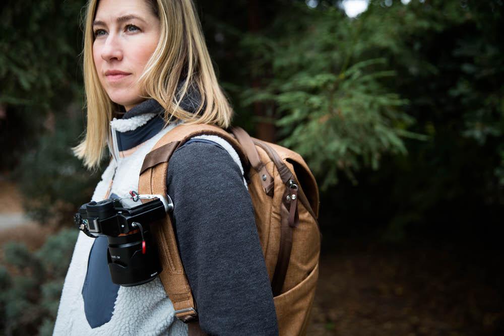 Peak Design Capture Camera Carry Clamp