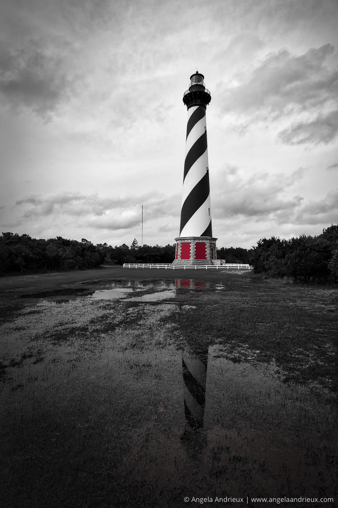 Cape Hatteras Lighthouse | Outer Banks | Buxton, NC