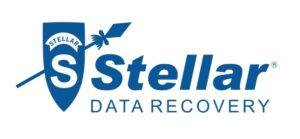 Stellar Data Recovery Logo