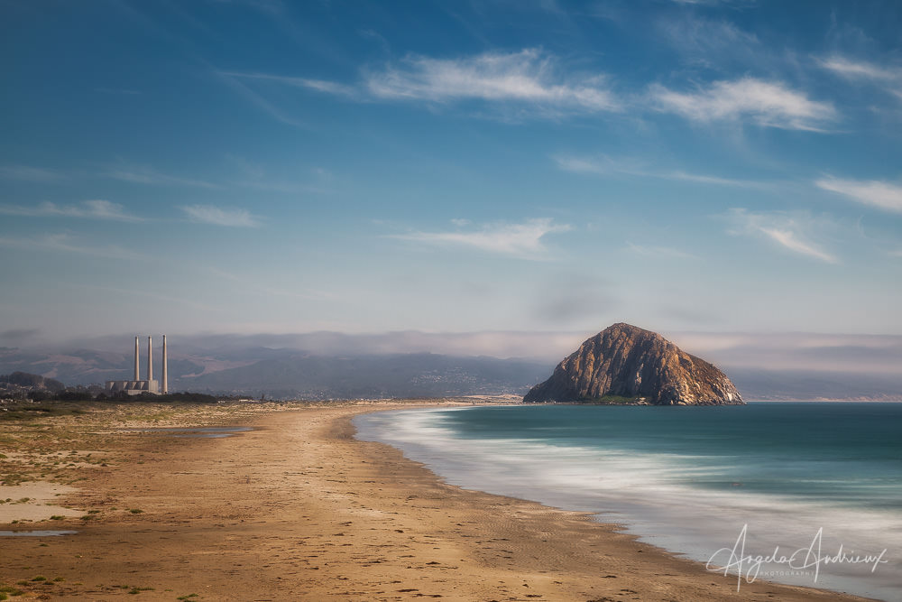 Dreamy Morro Bay