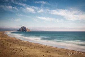 Dreamy Morro Bay