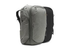 Peak Design Travel Line 45L Travel Backpack in Sage or Black