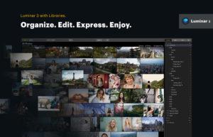 Luminar 3 by Skylum Software | Organize, Edit, Express, Enjoy