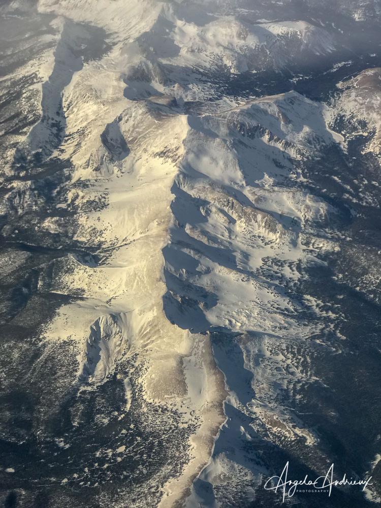 Aerial iPhone Photo | Lightroom Auto Tone
