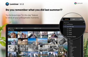 """Luminar 3.1.2 