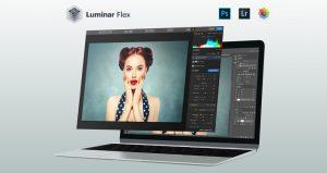 Luminar Flex 1.1 Cover Image