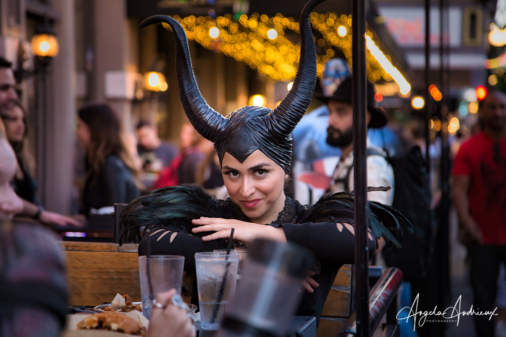 Maleficent | San Diego Comic-Con 2019