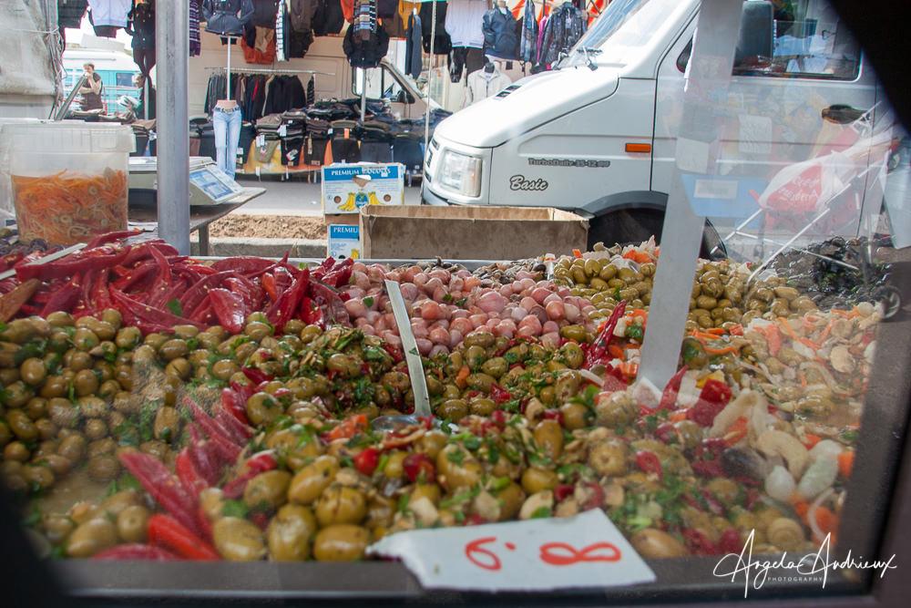 Olves | Caltigirone | Sicily | Italy